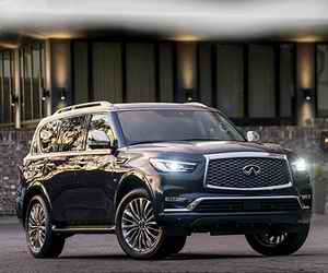 Автомобили INFINITI QX60 и QX80 отмечены наградами AutoPacific Car Satisfaction Awards 2018