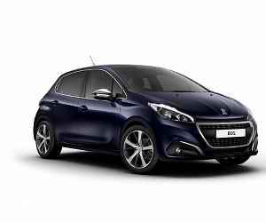 Peugeot 208 Signature
