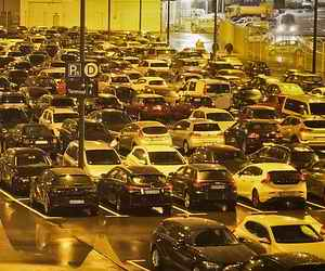 Прокат автомобилей в Москве: активный рост и борьба за мировое лидерство
