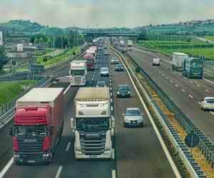 Тахографы помогут усилить контроль на рынке перевозок