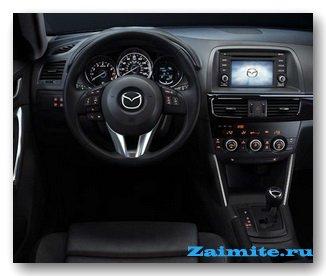 Купить Мазда СХ-5 внедорожник Новая Mazda CX-5 и б