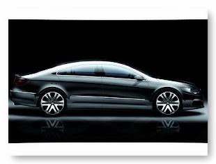 Volkswagen ������� � ������� � ����� �� ��������
