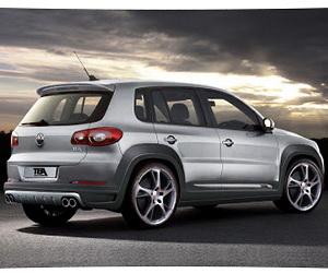 Volkswagen ������� � ������ ��������� ����������