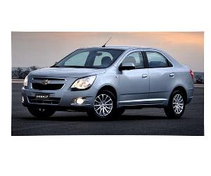 ��������� ���������� GM �� ���� ����� Chevrolet