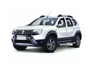 �������� ��������� ��������� Renault Duster � ������ �� 9,9%*