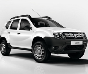 ����� Renault Duster ������ ��������� � ������� � 2018 ����